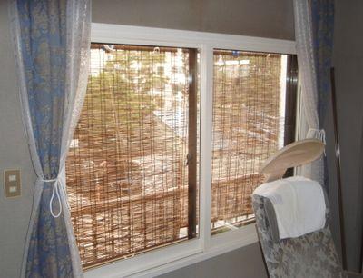 内窓+防音ガラスをご提案!