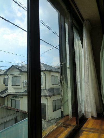 内窓+薄型断熱ガラスで、エアコンの効きが段違い