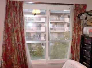 内窓で保温・防音対策!