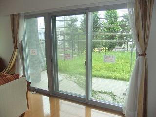 内窓取付工事