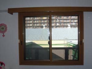 内窓で快適生活
