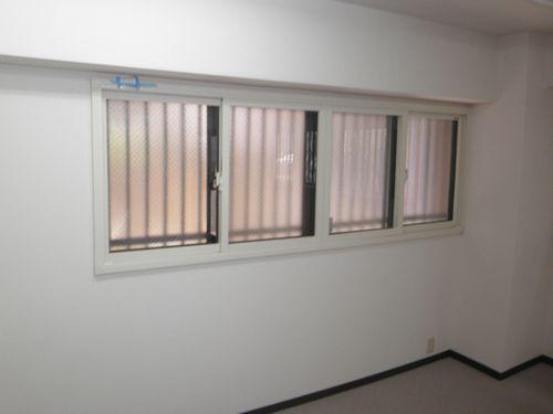 内窓で防音対策!