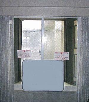 お部屋の雰囲気に合わせた内窓を。