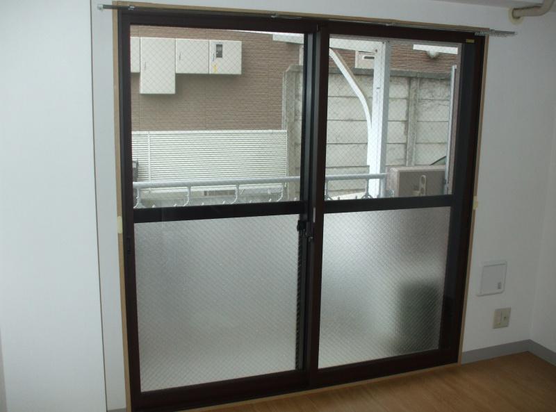 夏場にも内窓は効果的です!
