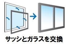 カバー工法1