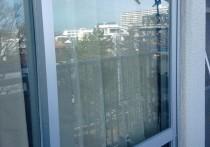 真空ガラスに変えて結露と寒さ防止!