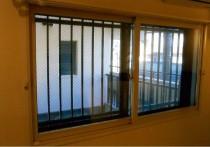 内窓設置で静かな空間になりました。
