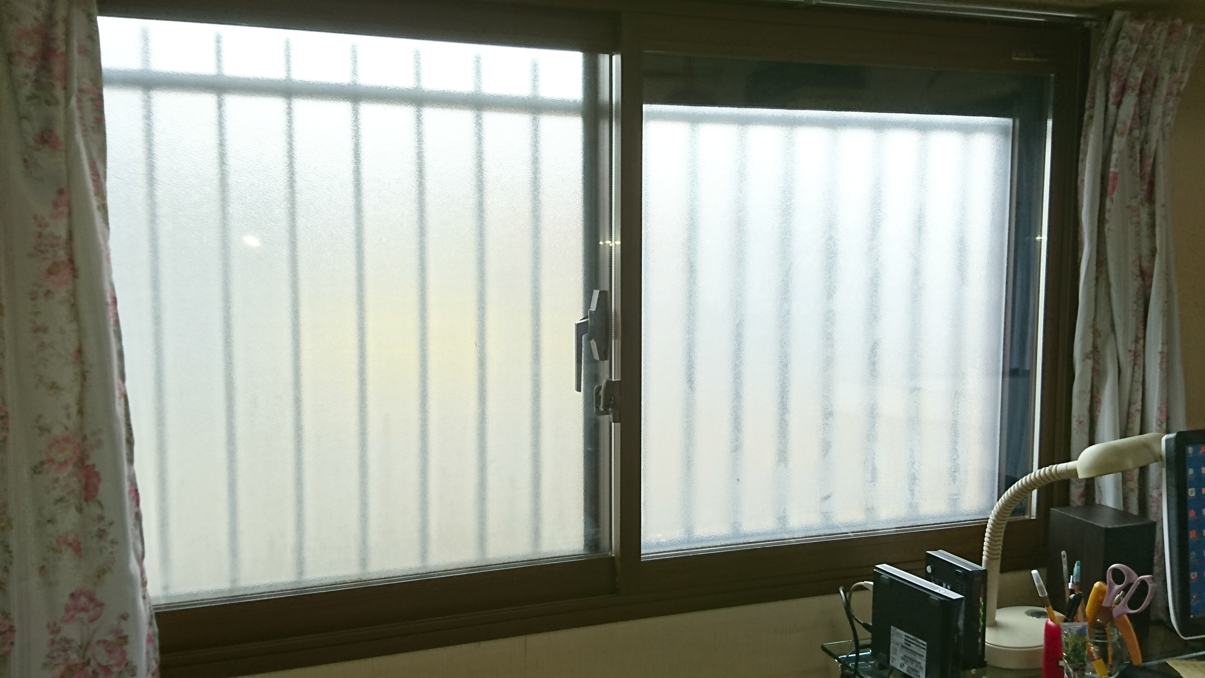 内窓で寒さと結露の解消!