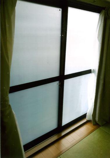 ガラス交換と内窓設置の二刀流!