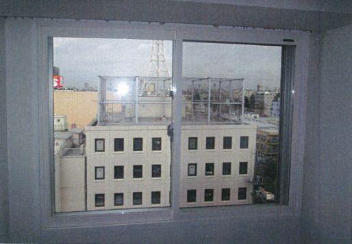 内窓で道路の音も遮断