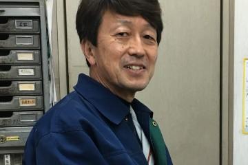石村硝子(株)