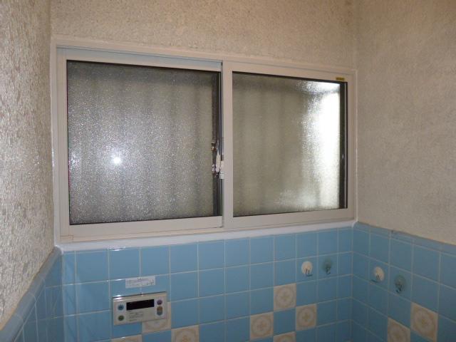 内窓設置で断熱性能アップ!