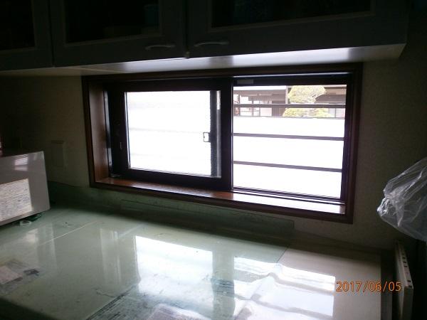 内窓で、窓ガラスの嫌な結露からさよなら!
