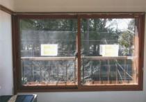 内窓インプラスで暖かく