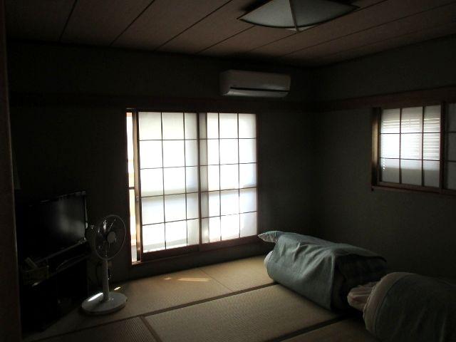 和紙調内窓で快適和室に