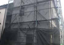 外壁塗装工事でお家のイメージが一新!