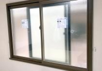 内窓プラマードUで結露・断熱対策。