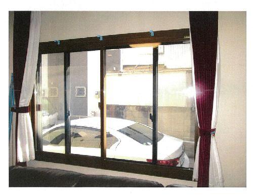 寒さ・遮音対策の内窓 使い勝手も良く満足