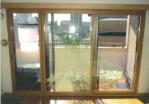 3回目の窓リフォームでリビングの結露も解消