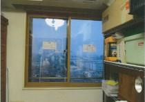 内窓で室温が下がりにくく!