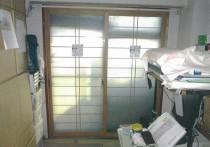 和室の結露対策に、和障子タイプの内窓取り付け