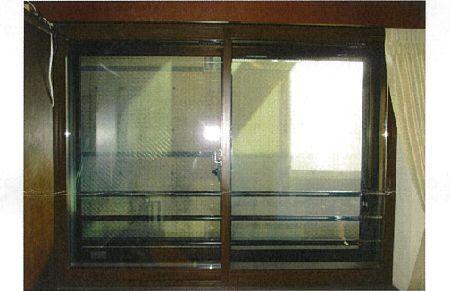 リビングへの内窓取付で室温が高まりました