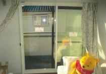 賃貸住宅への内窓取付で空室がすぐに埋まりました