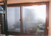 初めての窓リフォームでひんやり感を解消!