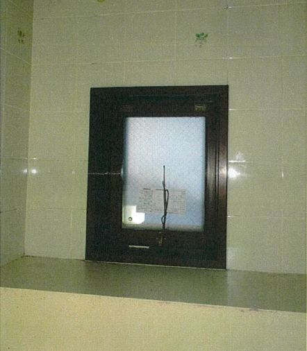 真空ガラスで暖房時間が削減