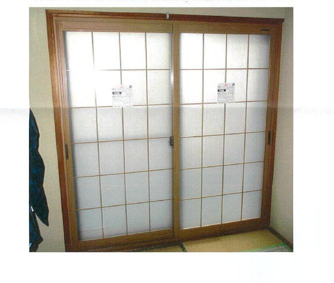 浴室・寝室の寒さを内窓で解決