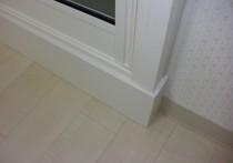 内窓+防音ガラス