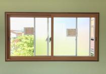 お悩みランキング上位「冬は寒く夏は暑い」内窓(二重窓)で解決