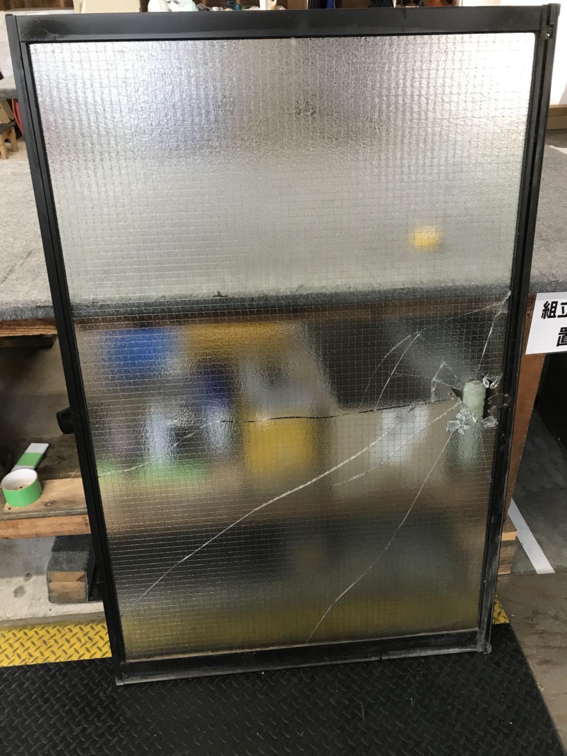 サッシ・玄関・窓の専門店だからできること!「ガラス…