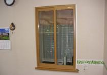 窓断熱工事は部屋単位で