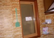 ガラス交換+内窓