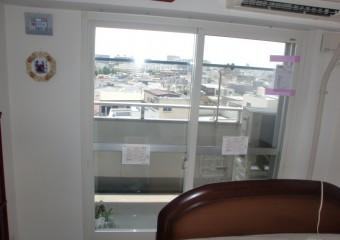 窓② 施工後
