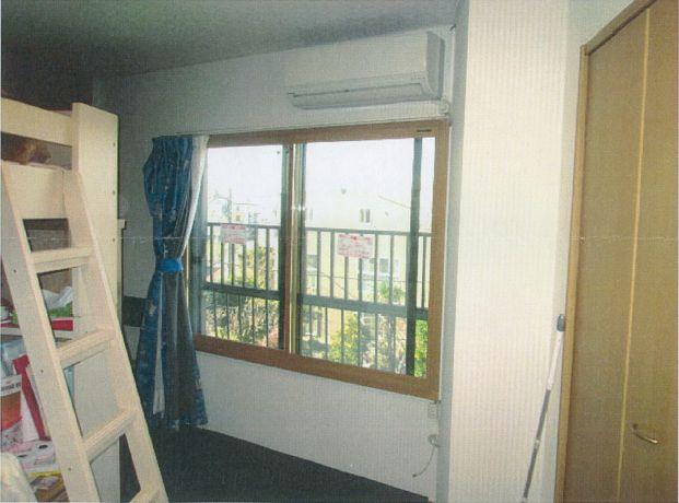 内窓で結露、騒音、西日を解決!