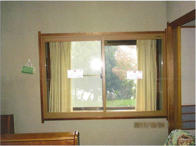 窓リフォームでよく眠れるようになりました