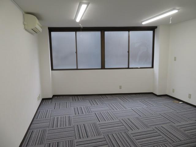 床がきれいになりました!