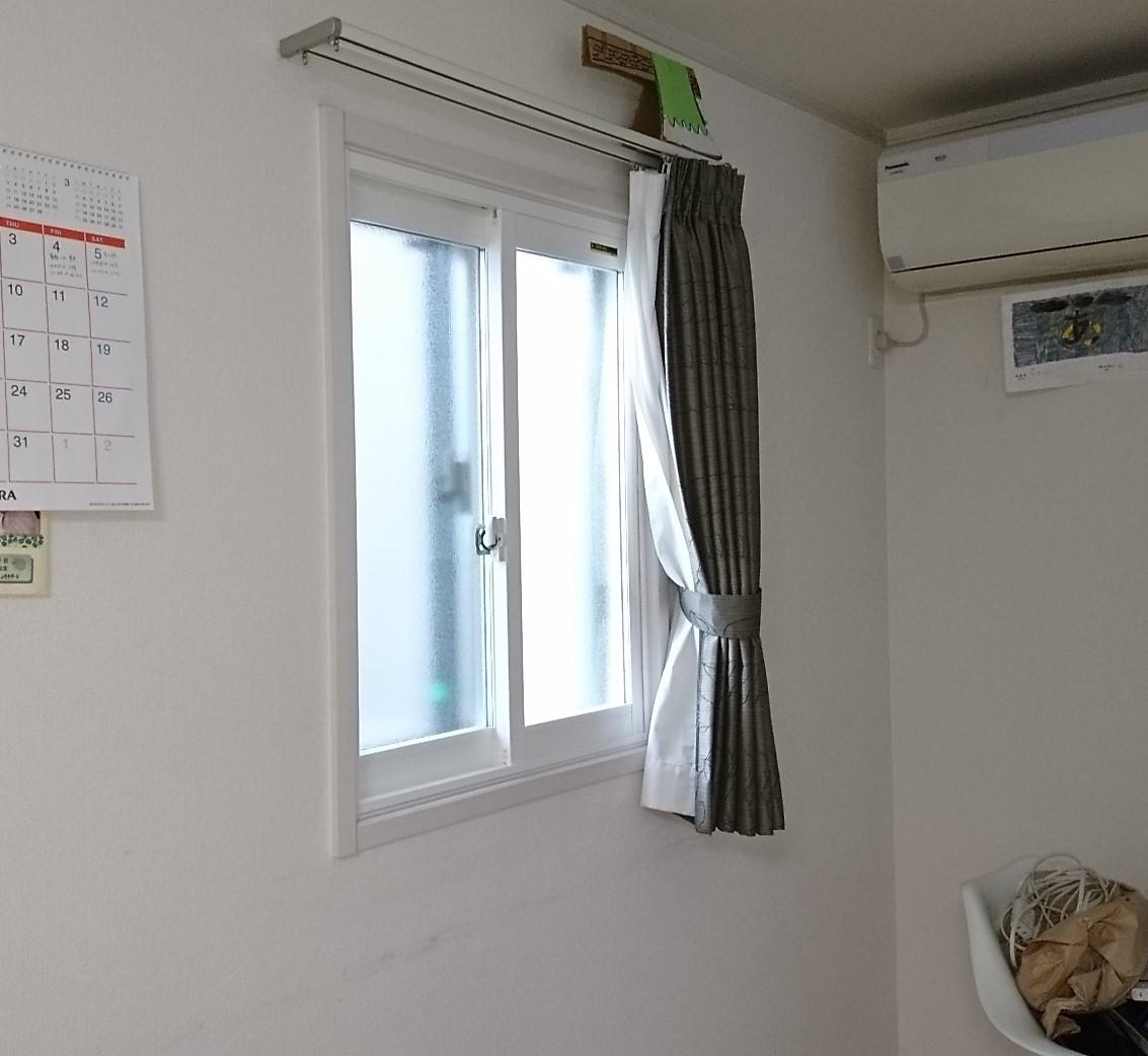 内窓で結露対策