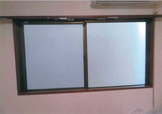 内窓を設置で静かな住環境に