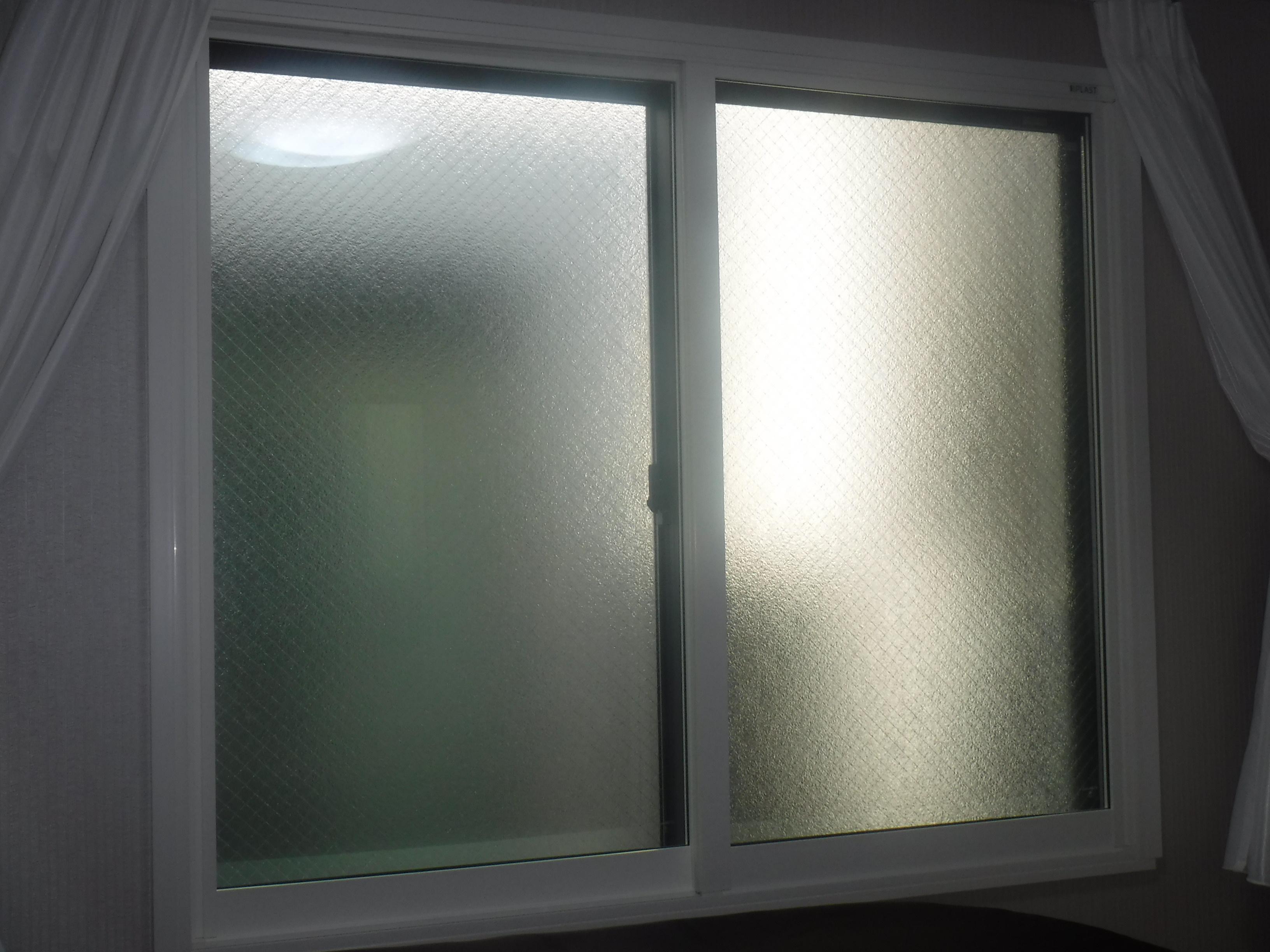 ピアノの音漏れも内窓で安心!