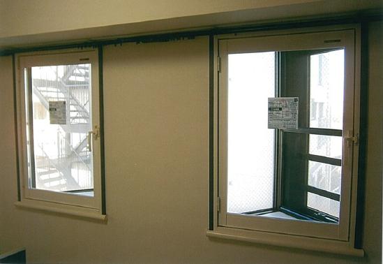 内窓取付とガラス交換で結露対策!