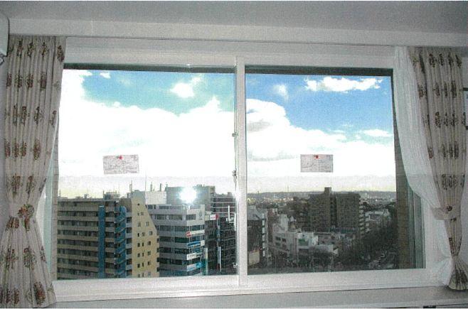 マンションでも内窓は取り付けられるのですね