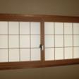 内窓取付 玄関ドア交換 トイレリフォーム 複合工事