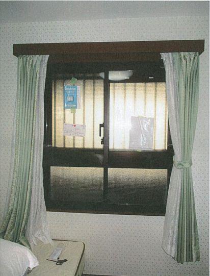 内窓交換 ガラス交換工事(真空ガラス スペーシア)