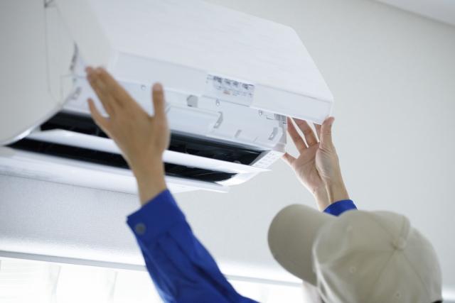 買い替え前に見直したいエアコン効率UP術