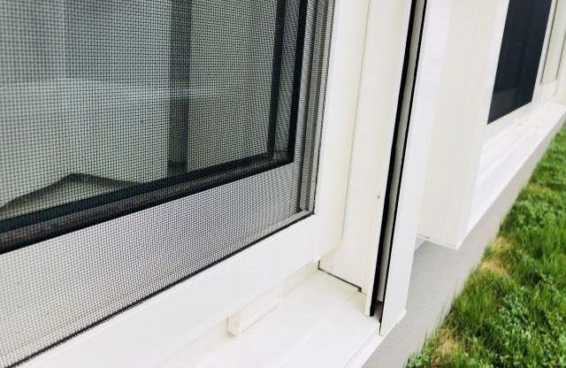 虫の侵入を防ぐ網戸の使い方
