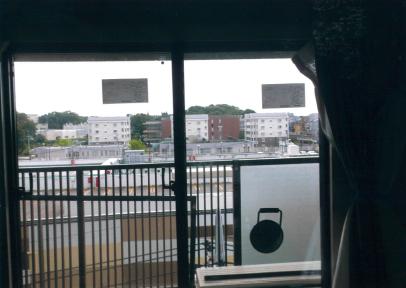 リビング ガラス交換窓リフォーム