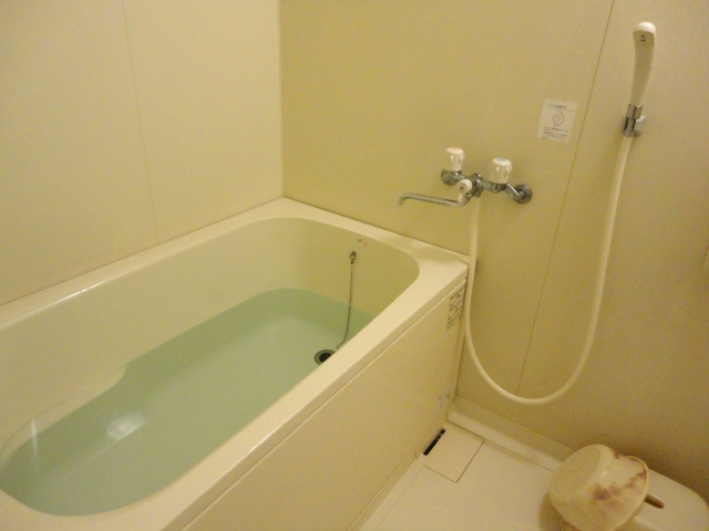 冬季の入浴に潜む危険と、安全な入浴方法